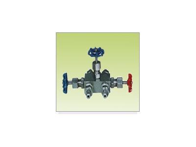 針型閥(QF-0.5)