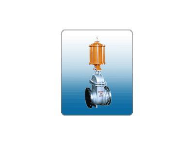 排渣闸阀(DN50-500)