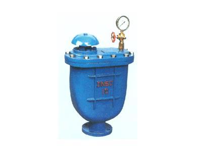 液動、氣動角式排泥閥(DN80-400)