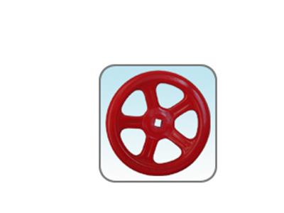 阀门手轮(WS-005)