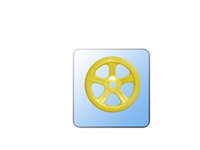 阀门手轮(WS-002)