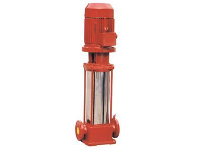 XBD(I)型立式管道消防泵(XBD)