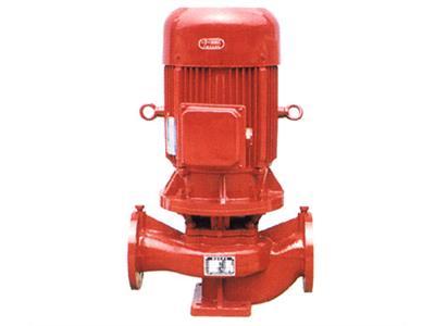 XBD-L(W)型消防泵(XBD-L(W))