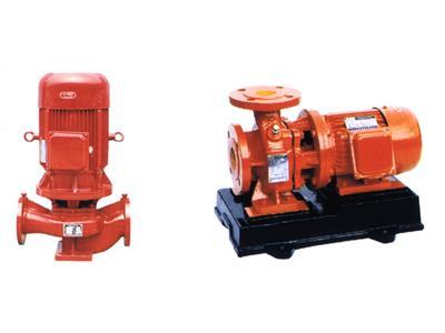 XBD-L型立式消防泵(XBD-L)