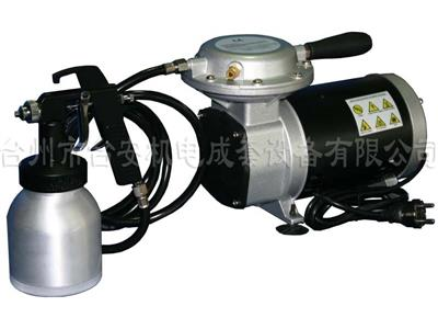专业喷涂设备(AS09)