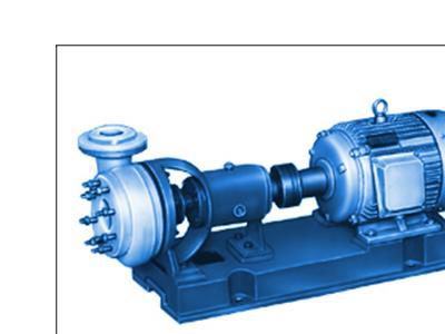 FSB氟塑料合金泵 (FSB)