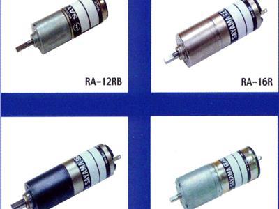 日本SAYAMA微型直流减速电机(RA,RB,RT,IG等系列)