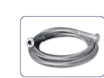 转炉用顶吹氧波纹金属软管(DN6—DN600mm)