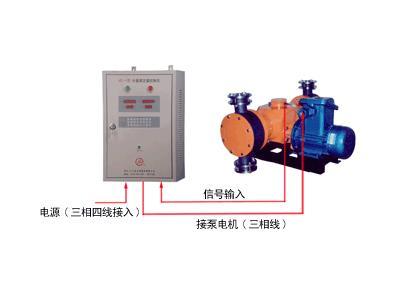 定量控制仪(JDL-2)