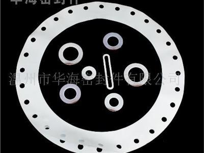 聚四氟乙烯垫片(DN15-DN4000)