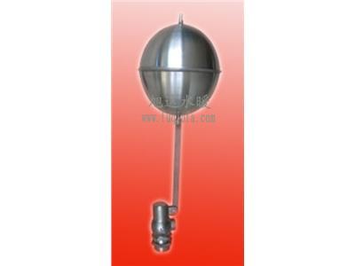 不銹鋼浮球閥(DN15-DN100)