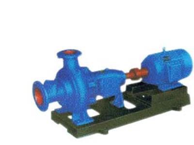 TWZB型纸浆泵(DN65~DN250)
