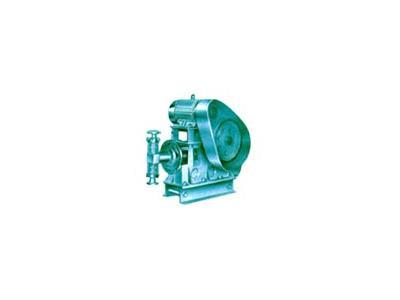 WB系列电动往复泵(1寸-2.5寸)