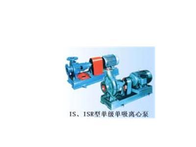 IS,ISR单级单吸离心泵(IS)
