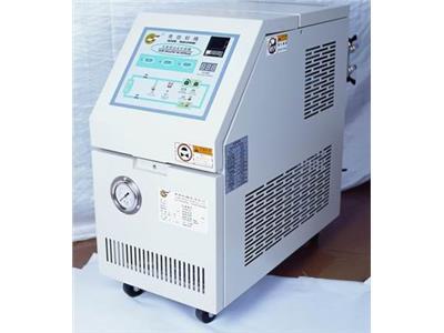 模溫機(高溫模溫機)