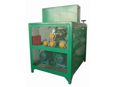 油加熱器(油加熱器,滾輪加熱系統)