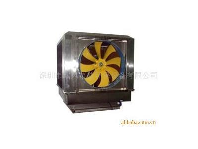 集降溫除塵節能換氣于一身的瑞風環??照{(Z-RUI-120/180/250/350)
