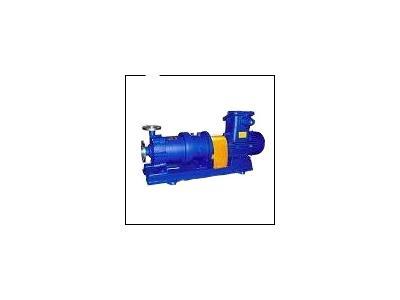 CQB-G重型高温磁力驱动泵(CQB-G)
