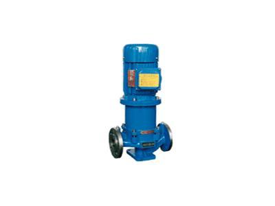 CQG磁力管道驱泵 (CQG)