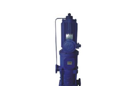 PBDL便拆式屏蔽多级离心泵(PBDL)