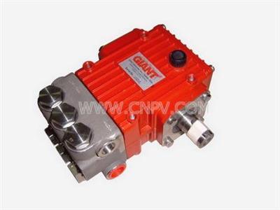 美国GIANT海水淡化高压泵(P220-5100\P420-3100)
