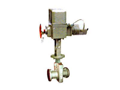耐磨管夾閥(DN20-DN800)