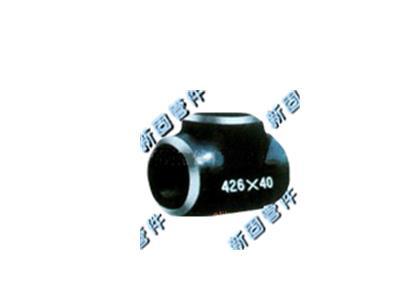 国标钢制三通(DN20*20~850*500)
