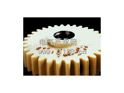 高温工程塑料 PPS PI PEEK齿轮(不限)