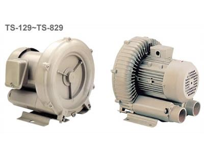 高压环型鼓风机(TS系列)