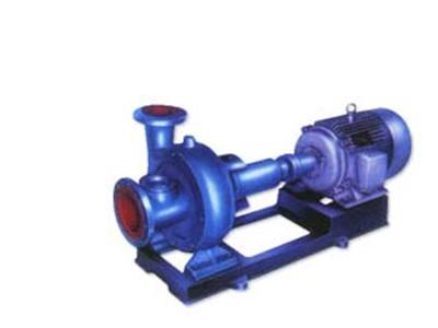LXL型兩相流紙漿泵(80LXL-Z-6~150LXL-Z-35)