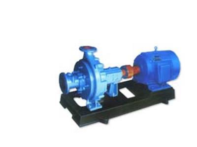 SZP 型離心式紙漿泵(SZP125-80-250~SZP450-400-500)