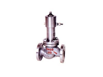 液化气专用紧急切断阀(QDY421F-25)