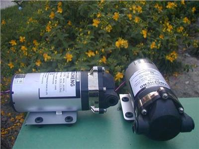 微型泵(DP)