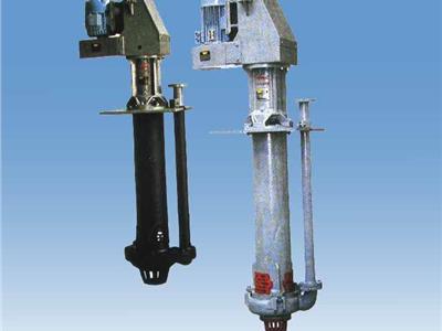 供应耐磨液下渣浆泵(65WQV-SP等系列)