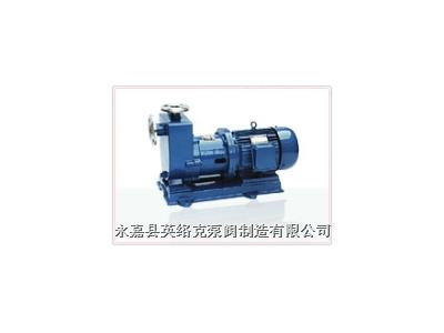 磁力驱动泵(ZCQ型)