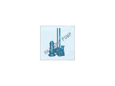 排污泵(50QW20-15)