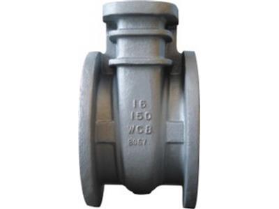 阀体(美标)(DN15-3000MM)
