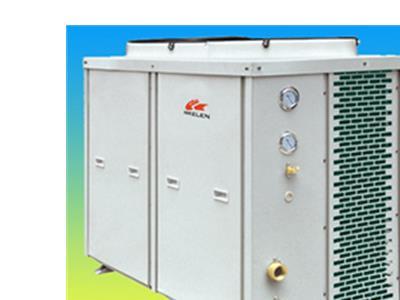 热泵热水器(10P)