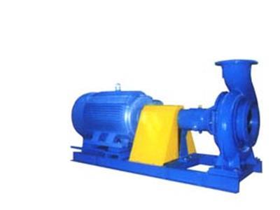 SGZ 型高效無堵塞無泄漏紙漿泵(SGZ80-265~SGZ500-600)