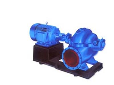 SSJ 型上漿泵(160—2000m3/h)