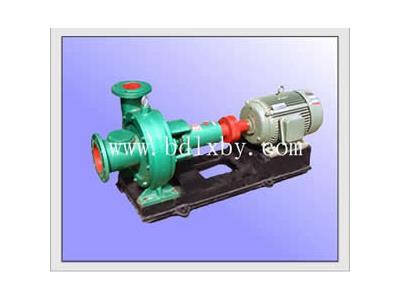 紙漿泵(100LXL-110-20)