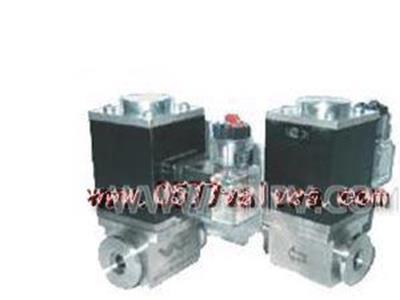 禹轩GDC-P系列电动真空挡板阀(GDC-P)