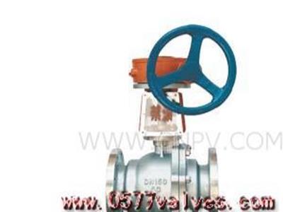 QY347F不锈钢氧气球阀-禹轩球阀系列(QY347F)