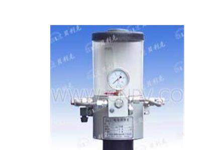 BWR型微型电动润滑泵(BWR型微型电动润滑泵)