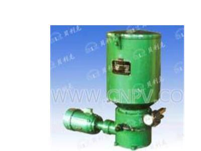 DB-N型单线润滑泵(DB-N型单线润滑泵)