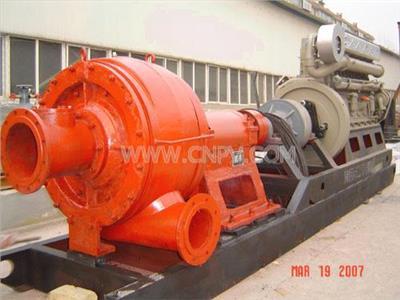 FGKN非金屬耐磨吸砂泵(FGKN)