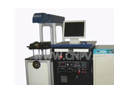 YAG灯泵浦激光打标机(OK-DBP50B)