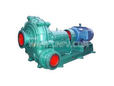 泥浆泵 泥沙泵 排沙泵 排泥(NS)