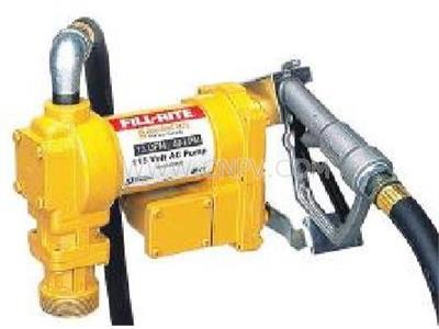 计量油泵,进口计量油泵(美国Fill-RITE)