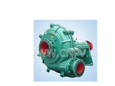 多用途泥沙泵(NS)